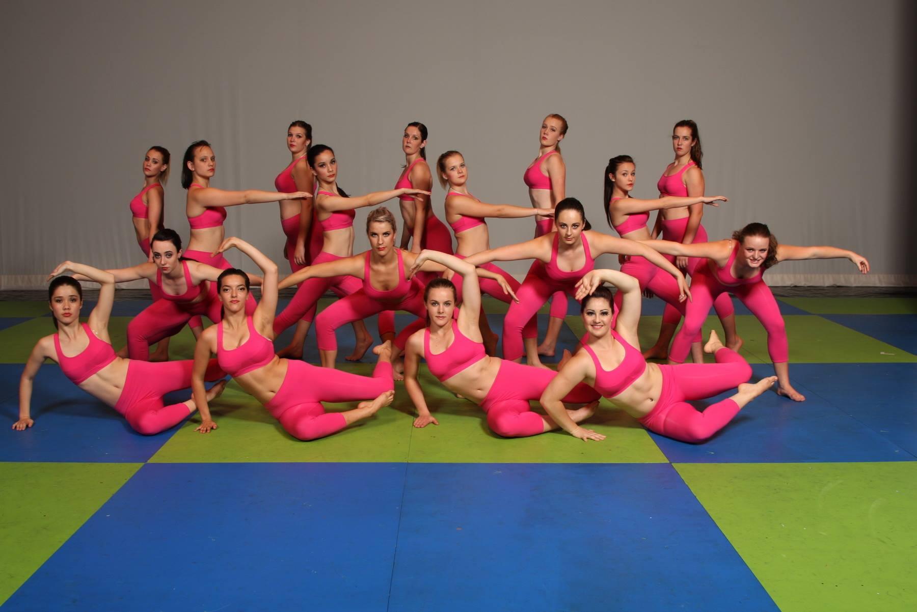 Ballet Drury Lane